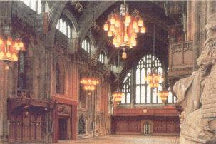 Photo of The London Guildhall